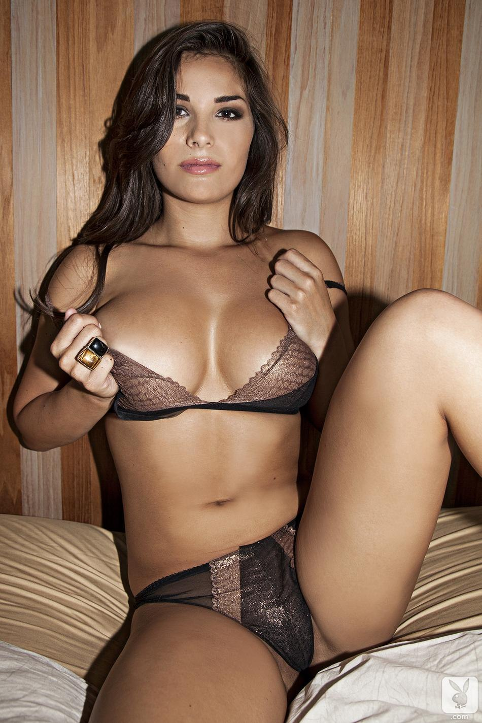 Sexy latina girls
