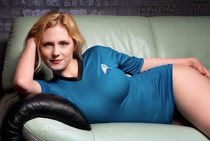Star Trek Inspired Cosplay Girls-8120