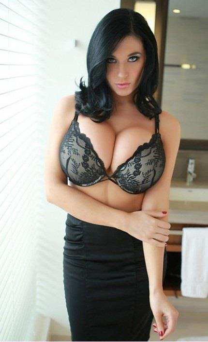 Sexy Girls From Across The Web